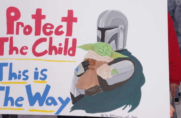 44 of the Best Signs From the 2020 March for Life