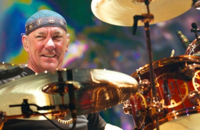 A Farewell To Kings: Remembering Neil Peart