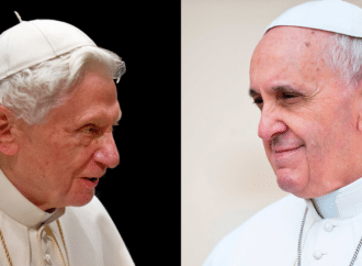Retired Pope Benedict XVI Breaks Silence With 'Unprecedented' Book As Pope Francis Considers Allowing Priests To Marry