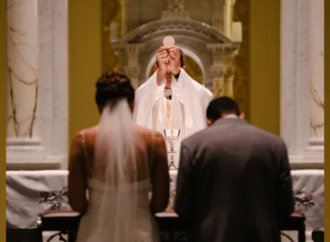 The Necessity of Priestly Celibacy