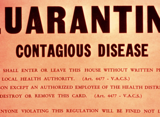 Must Government Save Us from the Coronavirus?