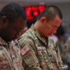Should Christians Pray for Our Soldiers?
