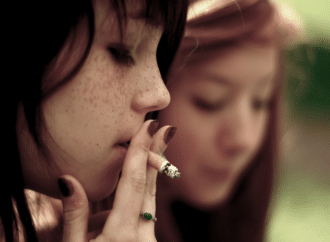 What If There Was No Legal Smoking Age?