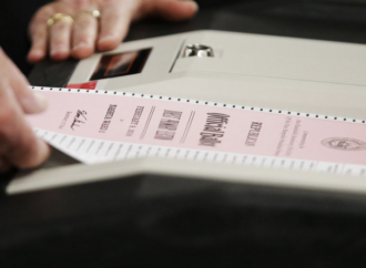 Will SCOTUS Hearing on Ballot Position Apply to Minor Political Parties?
