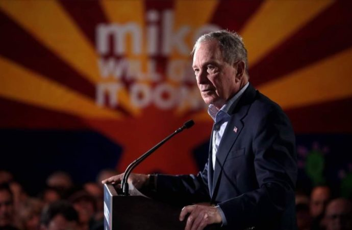 "5 Reasons ""Mini"" Mike Bloomberg Shouldn't Be President"