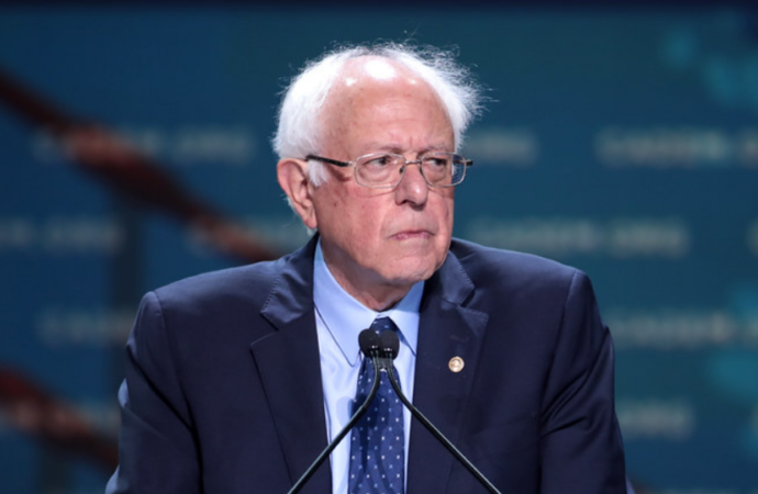 Democratic Superdelegates Say They're Willing To Prevent Sanders From Becoming The Nominee