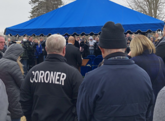 Indiana Attorney General Holds Funeral For Thousands Of Fetal Remains Abortion Doctor Hoarded