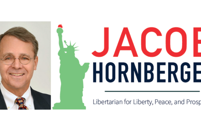 LP Presidential Candidate Jacob Hornberger on Socialism, Freedom, and Reform vs. Repeal