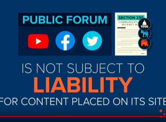 Ninth Circuit Court Of Appeals Rules Facebook, YouTube Are Not Bound By First Amendment