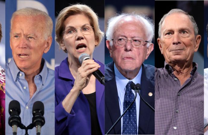 Democratic Primary Debate #9: Who Made the Grade?