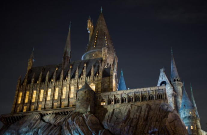 Search Engines are Better Than Hogwarts