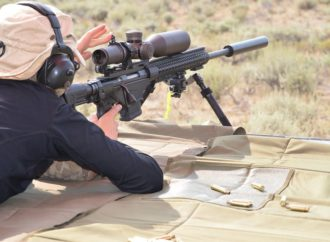 Shooting: Is It Stress or Antistress?