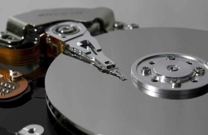 How to Recover Files from a Crashed Hard Disk