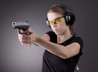 The Benefits of Installing a Red Dot Sight on Your Very First Handgun