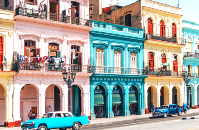 Is Bernie Right about Education in Cuba?