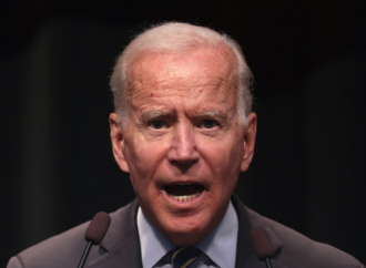 Why Is Joe Biden Supporting California's Job-Killing Anti-Gig Work Law?