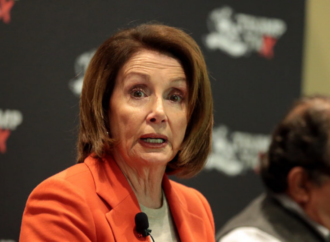 Coronavirus Relief Bill: Pelosi's Identity Politics Pork Barrel