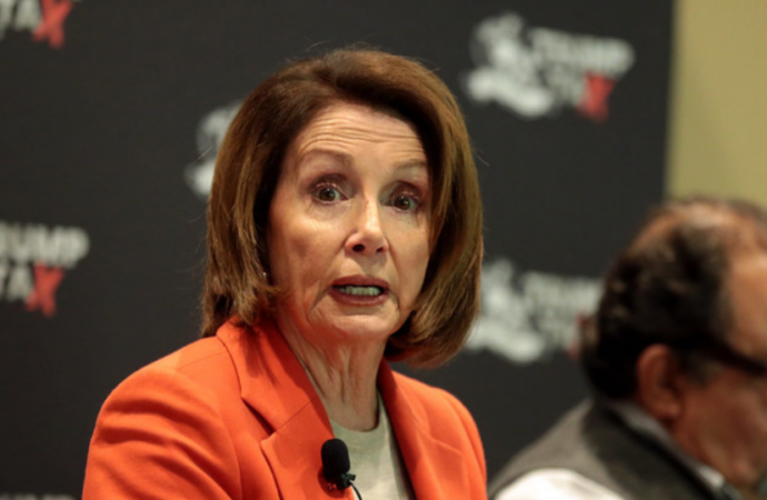 Coronavirus Relief Bill: Pelosi's Identity Politics Pork Barrel
