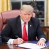 Trump Administration Threatens Veto Of Democrats' No Ban Act Amid Coronavirus Fears
