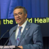 Top WHO Official Tedros Adhanom Ghebreyesus Won Election With China's Help. Now He's Running Interference For China On Coronavirus