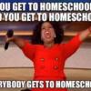 Coronavirus Effect: We Are All Homeschoolers Now