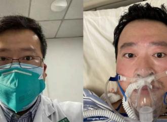 China's Coronavirus Conspiracy Machine