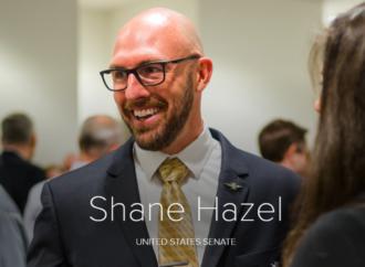Liberty Senate Candidate Shane Hazel Brings a Little Rebellion to Georgia