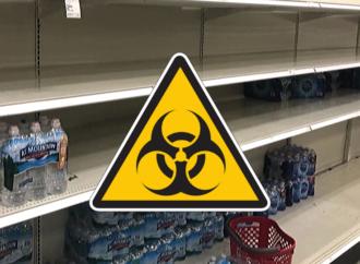 Empty Shelves, School Closures Show Coronavirus Testing Concerns in WA State