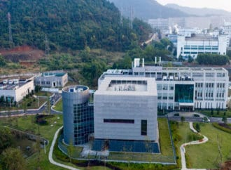 New Information Points At Wuhan Lab As Coronavirus Source