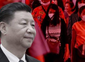 America Should Retaliate Against China For The Coronavirus