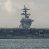 Navy Fired Aircraft Carrier Commander Who Begged For Help Over Coronavirus Cases