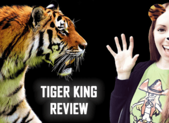 Tiger King [Review]~ Sundays With Steffi
